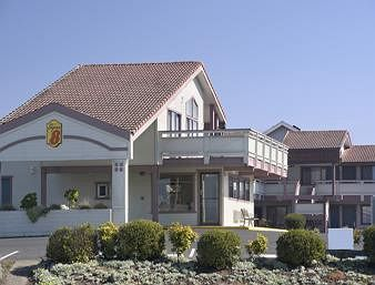 Hotel Super 8 Fort Bragg
