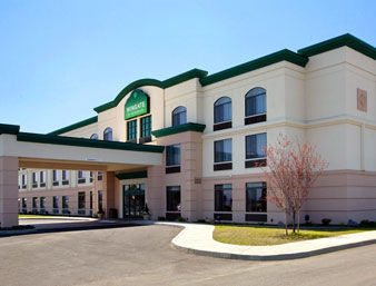 Hotel Wingate By Wyndham Spokane