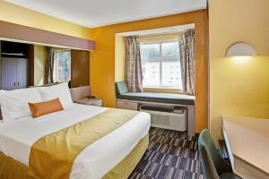 Hotel Microtel Inn And Suites Gatlinburg