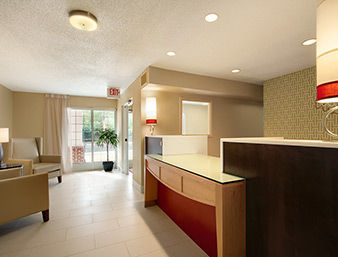 Hotel Candlewood Suites Greensboro