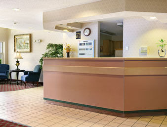 Hotel Microtel Inn Greensboro