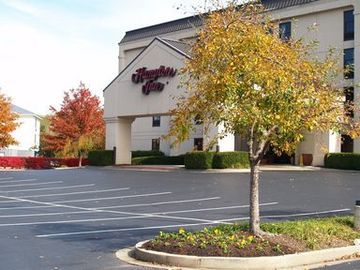 Hotel Hampton Inn Lexington / Georgetown I-75