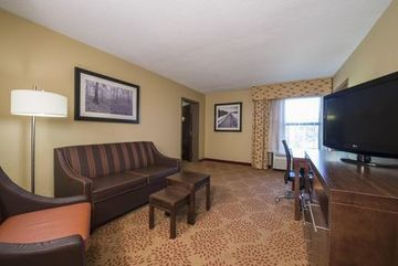 Hotel Hampton Inn Greenwood