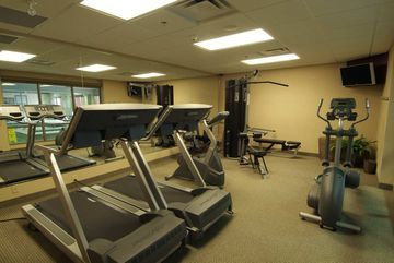 Hotel Hampton Inn And Suites Guelph, Ontario, Canad