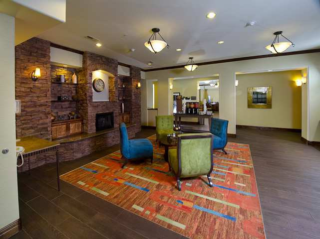 Hotel Hampton Inn & Suites Gallup Nm
