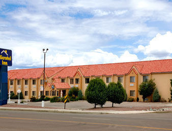 Hotel Microtel Inn Gallup
