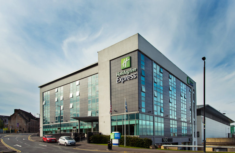 Hotel Holiday Inn Express, Hamilton