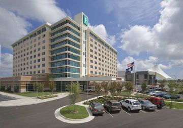 Hotel Embassy Suites Hampton Roads Va