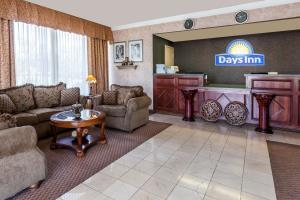 Hotel Days Inn Hillsboro Tx