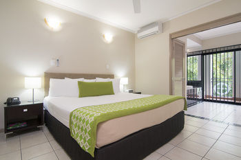 Hotel Regal Port Douglas