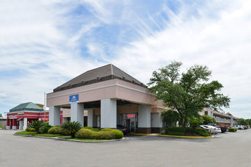 Hotel Days Inn Baton Rouge /siegen Lane
