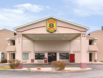 Hotel Super 8 Chattanooga