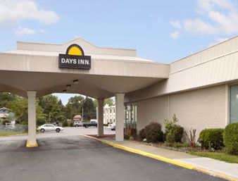 Hotel Days Inn Columbus North