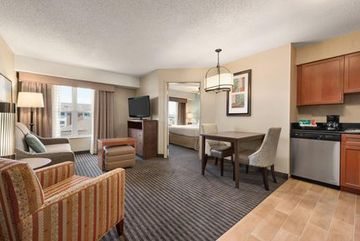 Hotel Homewood Suites By Hilton Columbus-hilliard