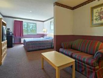 Hotel Days Inn Kansas City International Airport