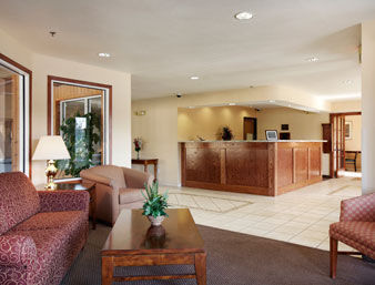 Hotel Baymont Inn And Suites Yreka