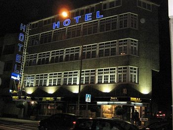 Hotel Brial
