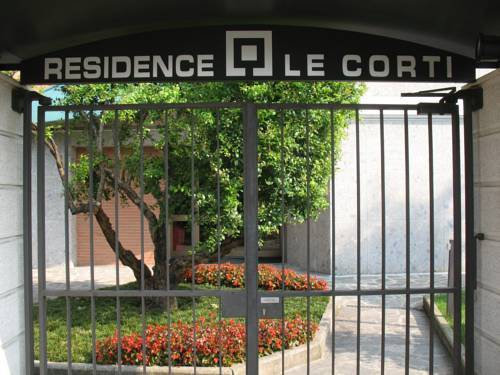 Hotel Residence Le Corti
