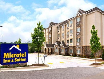 Hotel Microtel Inn And Suites Canton