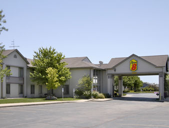 Hotel Super 8 Appleton
