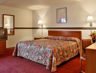 Hotel Super 8 Bloomington