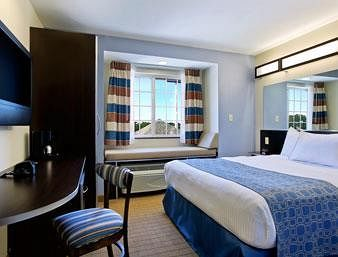 Hotel Microtel Inn And Suites Baton Rouge Airport