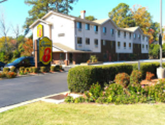 Hotel Super 8 Chesapeake