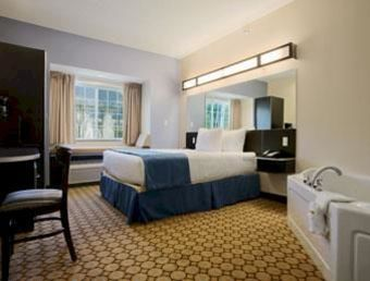 Hotel Microtel Inn And Suites Elkhart
