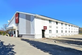 Hotel Super 8 Maryville