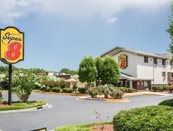 Hotel Super 8 Wilmington