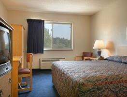 Hotel Super 8 Middletown