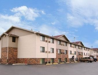 Hotel Super 8 Rapid City/lacrosse St