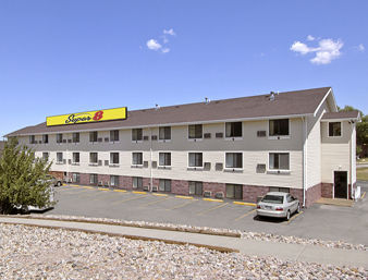 Hotel Super 8 Rapid City Rushmore Rd