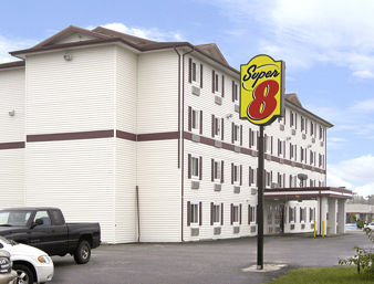 Hotel Super 8 Springfield East