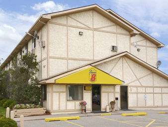 Hotel Super 8 Wyoming/grand Rapids Area