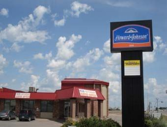 Hotel Howard Johnson Yorkton Sk