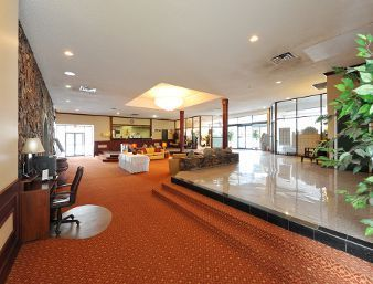 Hotel Days Inn Cranbrook