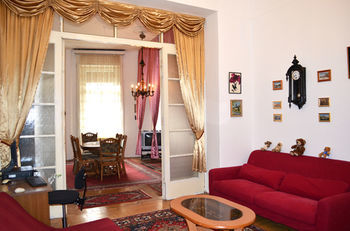 Apartamento Ferenciek Square Apartment