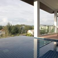 Hotel Bangtao Tropical Residence