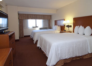 Hotel Hampton Inn San Antonio-six Flags