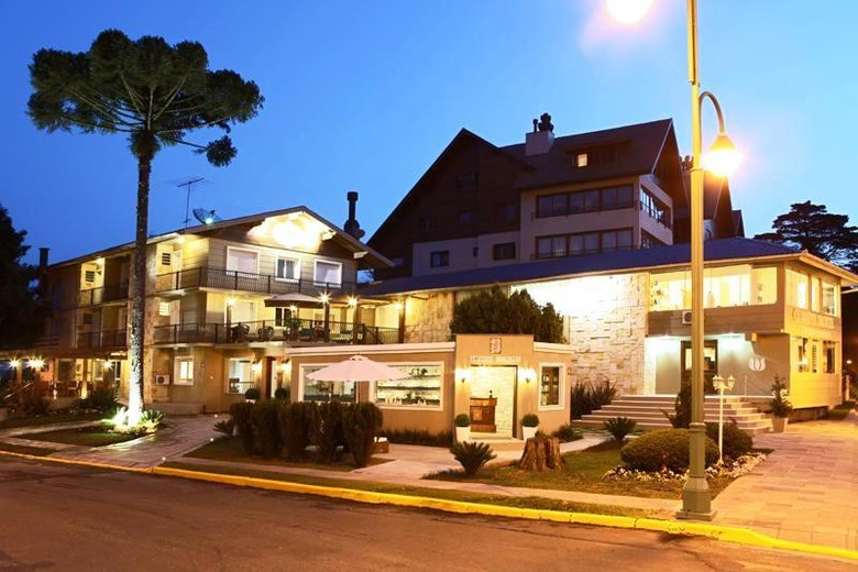 Clinipel Hotel - Empório & Spa