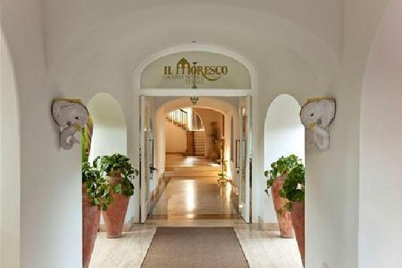 Il Moresco Hotel And Spa