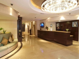 Suha Hotel Apartments