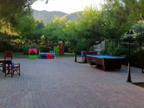 Bed & Breakfast Hotel Villaggio Torre San Vito