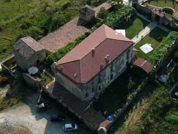 Il Castello Di San Sergio - Bed & Breakfast