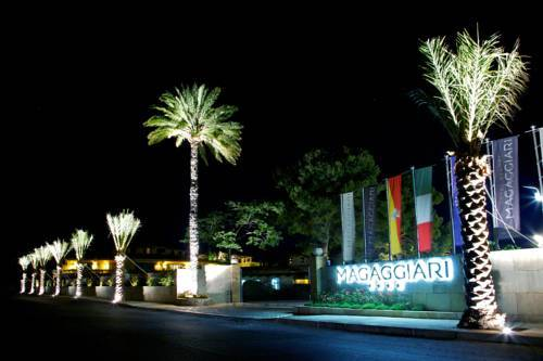 Magaggiari Hotel Resort