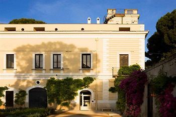 Hotel Cefalicchio Country House