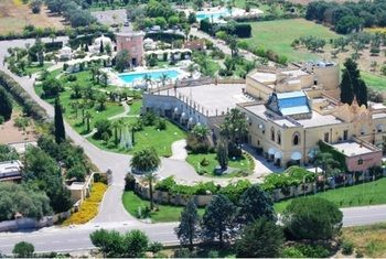 Hotel Sangiorgio Resort & Spa