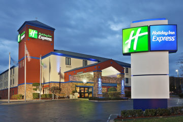 Hotel Holiday Inn Express Tulsa (central)