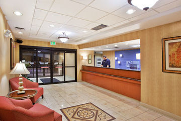 Hotel Holiday Inn Express Carrollton